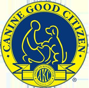 Canine Good Citizen Certification