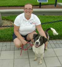 hope dog trainer
